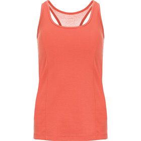 super.natural Motion Criss Cross Top Women, blooming